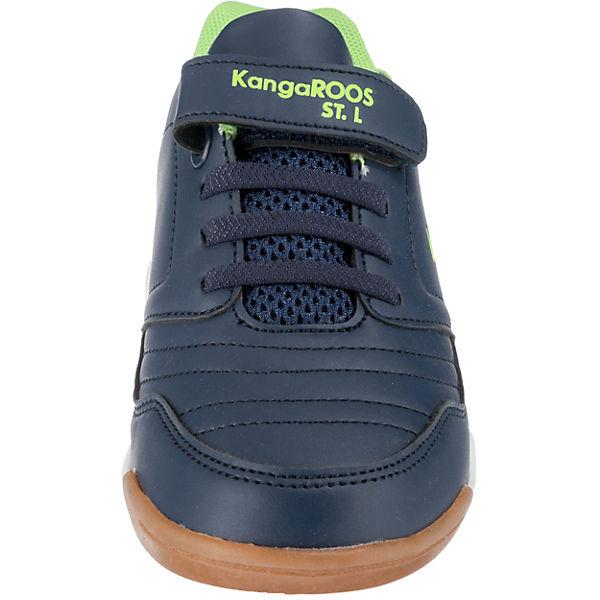 sports shoes 04695 1c4d7 KangaROOS, Sportschuhe VANDER YARD für Jungen, blau | mirapodo