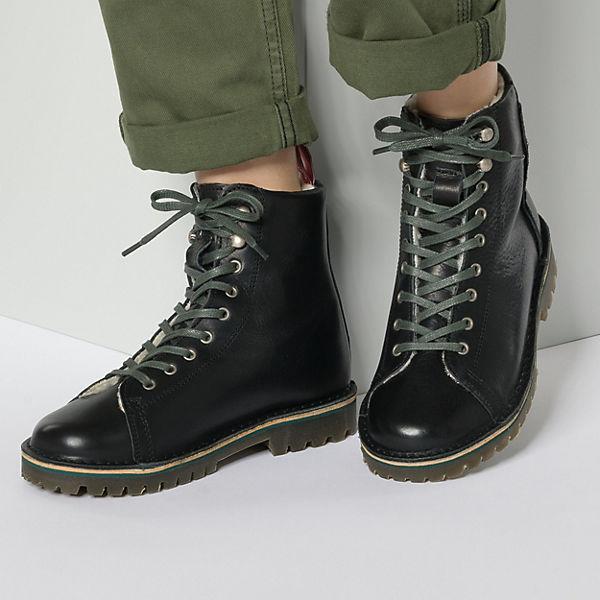 GRÜNBEIN, Louis TR WF Winterstiefeletten, schwarz  Gute Qualität beliebte Schuhe