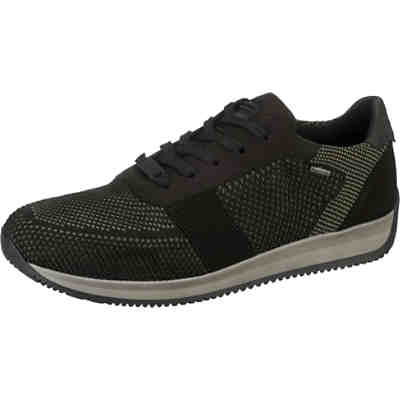 Lisboa Fusion4 Sneakers Low