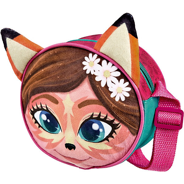 Kindertasche Fuchs Enchantimals