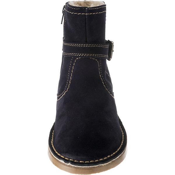Double You Winterstiefeletten beliebte dunkelblau  Gute Qualität beliebte Winterstiefeletten Schuhe 229656