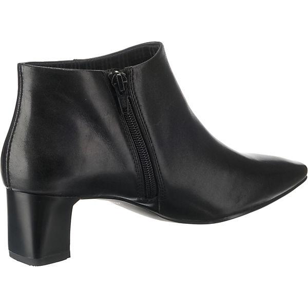 Ebba VAGABOND Ankle Boots Ankle VAGABOND Ebba Boots schwarz Ebba VAGABOND schwarz Ankle w4BxatXBq