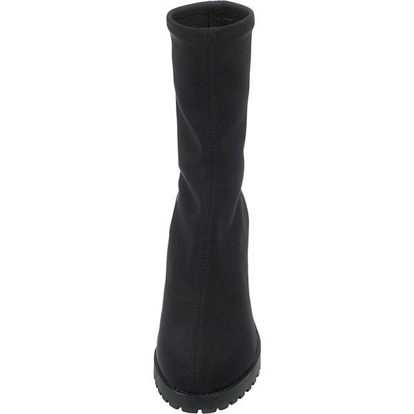 VAGABOND, Grace Stiefeletten, Klassische Stiefeletten, Grace schwarz  Gute Qualität beliebte Schuhe 4e0ee6