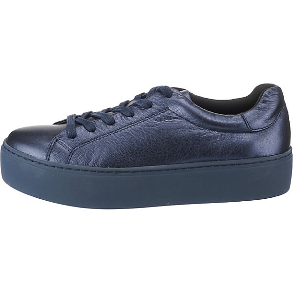 Sneakers metallicblau VAGABOND Low Jessie VAGABOND VAGABOND metallicblau Sneakers Sneakers Jessie Low Low Jessie tvtdPqx