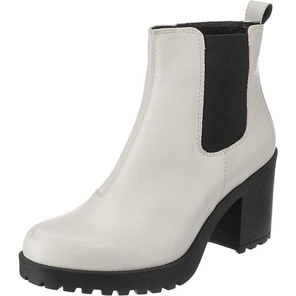 58d1e489154c Grace Klassische Stiefeletten. VAGABOND. Grace Klassische Stiefeletten.  Farbe  schwarz weiß