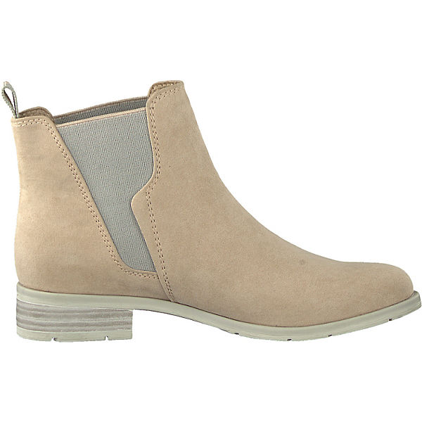 rosa MARCO TOZZI TOZZI MARCO Boots Boots rosa Chelsea Chelsea MARCO IxwFRzq