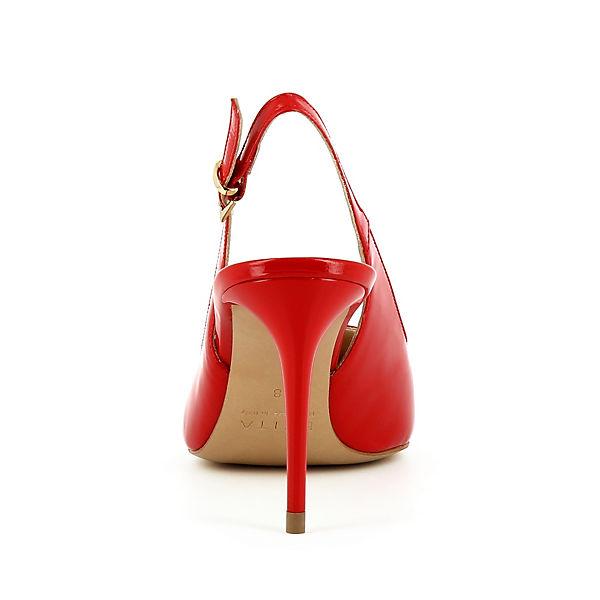 Evita Shoes, JESSICA Klassische Pumps, rot Schuhe  Gute Qualität beliebte Schuhe rot bcf5cc