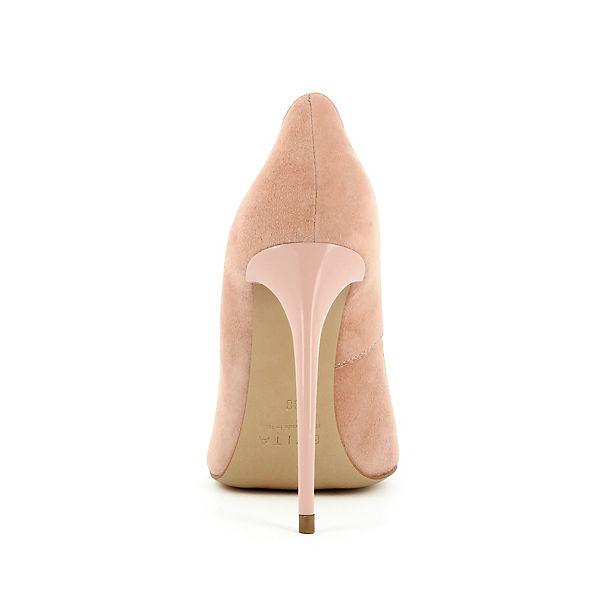 Evita Evita Evita Shoes, LISA Klassische Pumps, altrosa   1b8e01