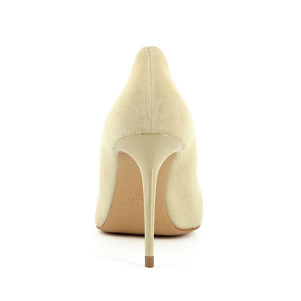 Evita Shoes, Gute NATALIA Klassische Pumps, beige  Gute Shoes, Qualität beliebte Schuhe f0ea60