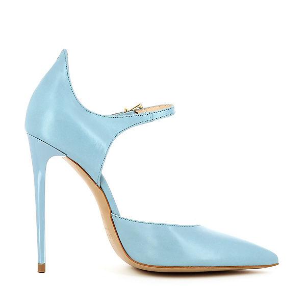 Evita Shoes, LISA Gute Klassische Pumps, hellblau  Gute LISA Qualität beliebte Schuhe b89bf5