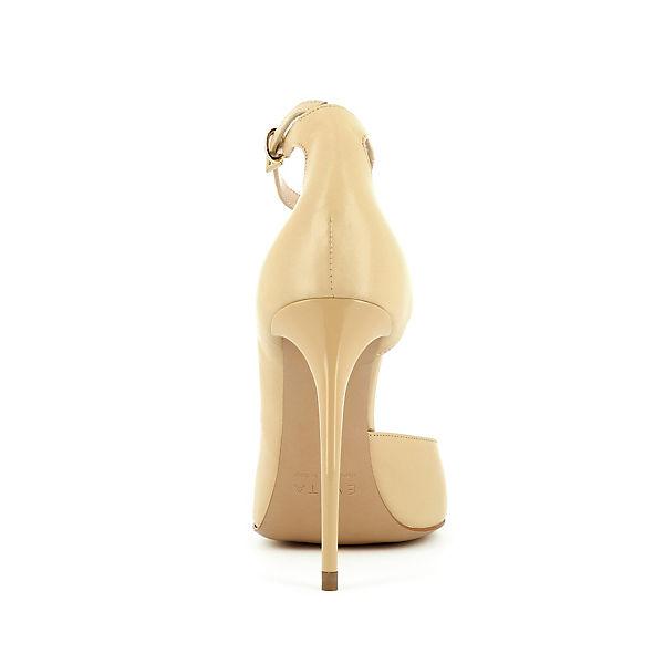 Evita Shoes, LISA Klassische Pumps, beliebte beige  Gute Qualität beliebte Pumps, Schuhe 63b656