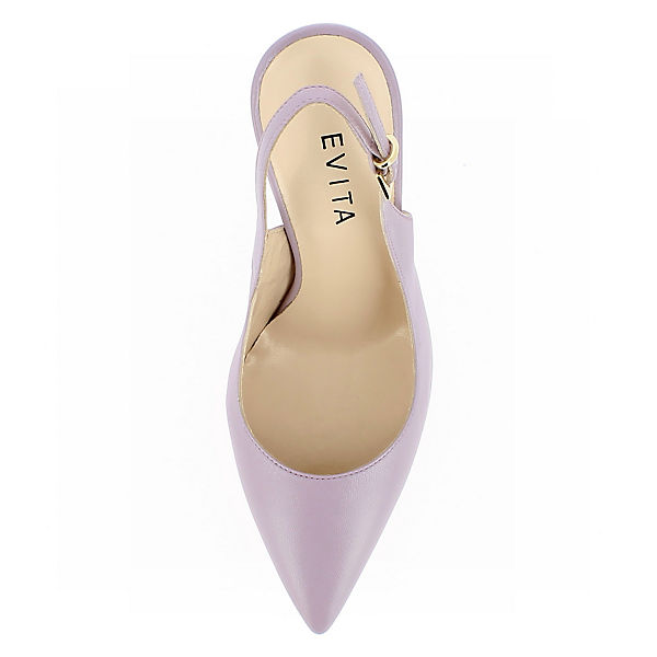 Evita Shoes, ALINA Klassische Pumps, beliebte flieder  Gute Qualität beliebte Pumps, Schuhe 937a6f
