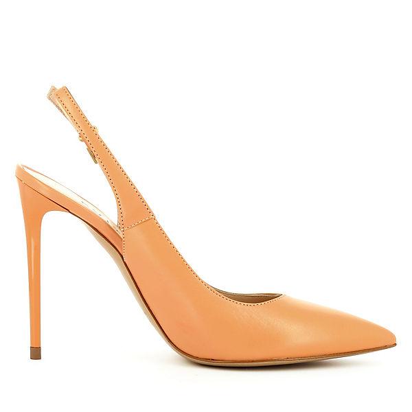 Evita Shoes, ALINA Klassische Qualität Pumps, orange  Gute Qualität Klassische beliebte Schuhe 00febd