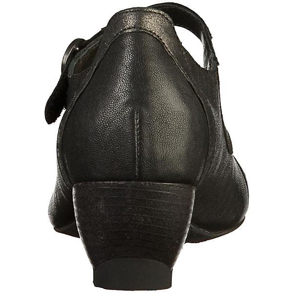 KicKers Qualität Spangenpumps schwarz  Gute Qualität KicKers beliebte Schuhe f593a0