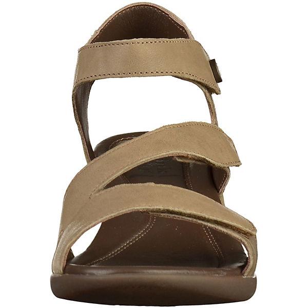 Sandalen Think Think beige Komfort Think beige beige Komfort Komfort Sandalen Sandalen Sandalen Komfort Think gxgrAnWwf