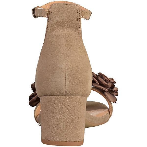 SPM, Klassische Sandaletten, beige beige Sandaletten,   0a5e5c