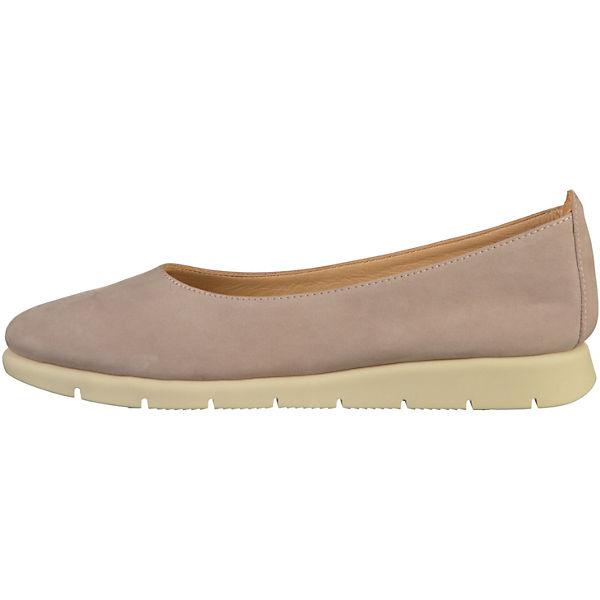 Darkwood, Sportliche Ballerinas, grau  Schuhe Gute Qualität beliebte Schuhe  c741f9