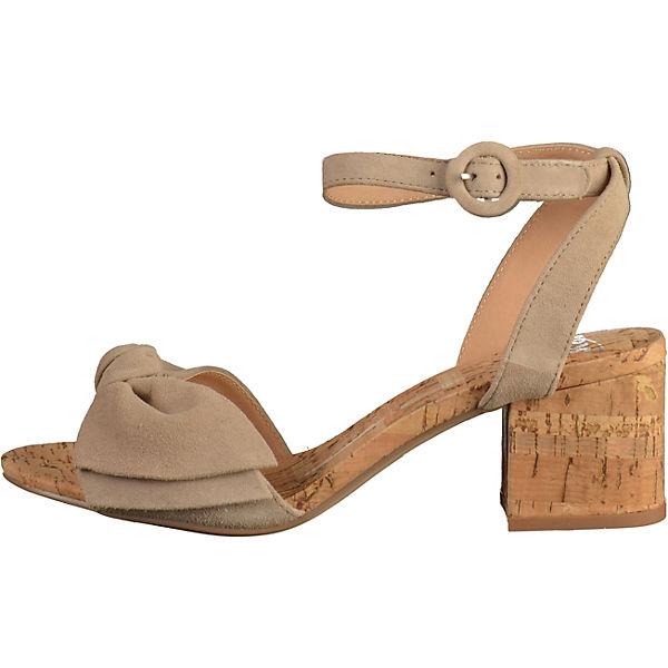 SPM, Klassische Sandaletten, beige   beige  226148