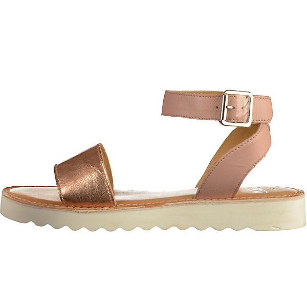 SPM, Klassische Gute Sandalen, rosa-kombi  Gute Klassische Qualität beliebte Schuhe 0e1818