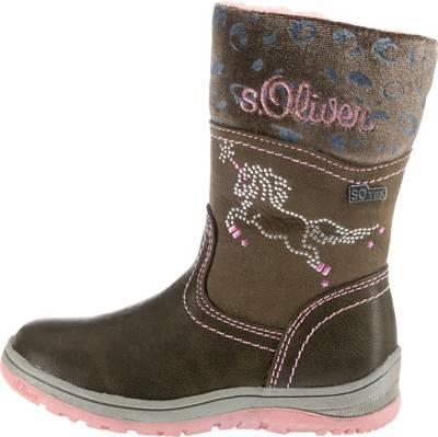 Kinder Schuhe Stiefel Kinderstiefel Größe 20 Mädchen Einhorn