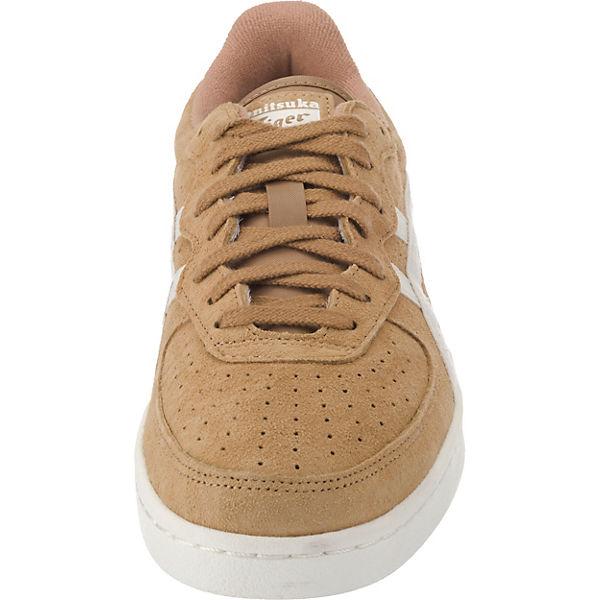 Sneakers Low Onitsuka Tiger® Braun Gsm FJc5uTlK31