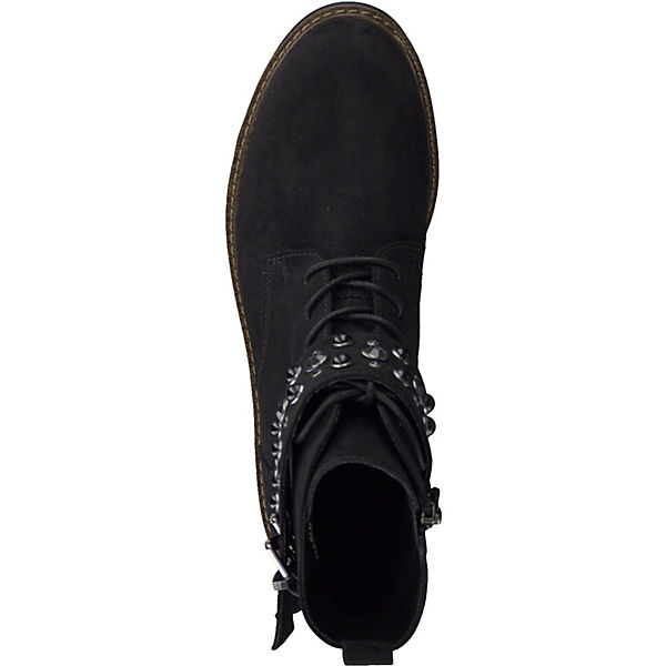 MARCO TOZZI, Feel Gute Klassische Stiefeletten, schwarz  Gute Feel Qualität beliebte Schuhe 502e80