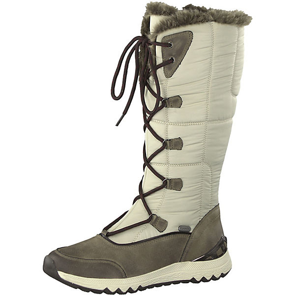 Feel + Tex Winterstiefel