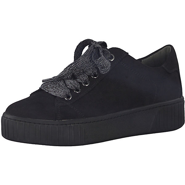 Low Feel schwarz MARCO Sneakers TOZZI OS7wqz
