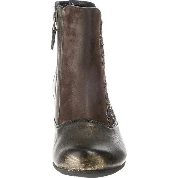 Maciejka Ankle Boots braun braun braun  Gute Qualität beliebte Schuhe 3a7c9f