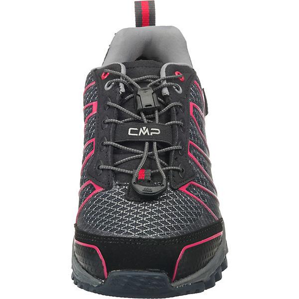 CMP, Altak wasserdicht Qualität Trailrunningschuhe, anthrazit  Gute Qualität wasserdicht beliebte Schuhe 69d292