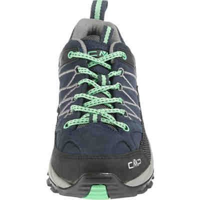 RIGEL LOW WMN TREKKING SHOES WP Wanderschuhe