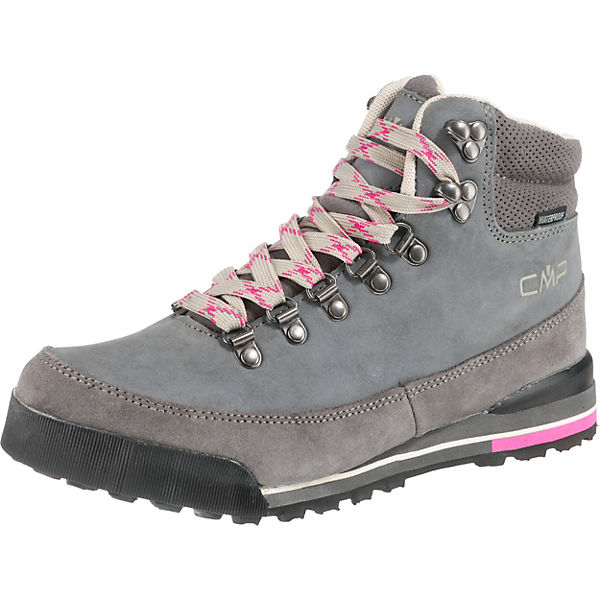 HEKA WMN HIKING SHOES WP Schnürstiefeletten