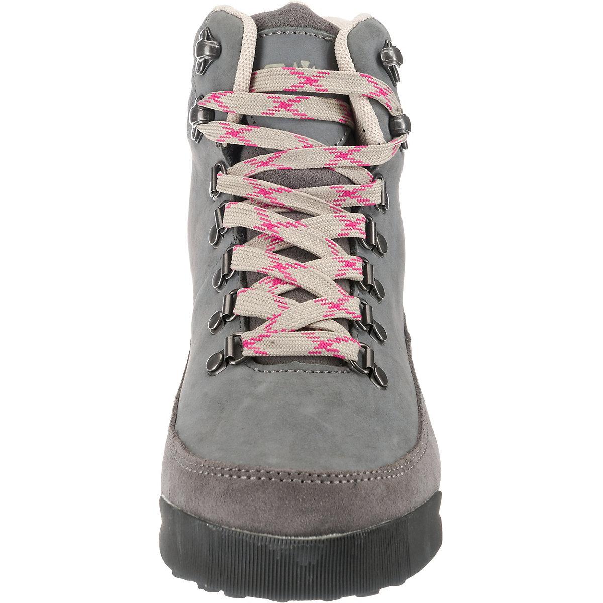 Cmp, Heka Wmn Hiking Shoes Wp Schnürstiefeletten, Hellblau