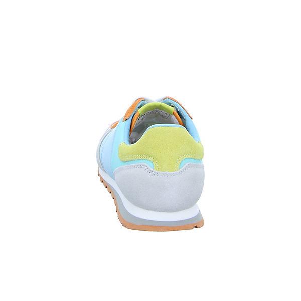 Pepe Jeans Verona Qualität Sneakers Low mehrfarbig  Gute Qualität Verona beliebte Schuhe 72cc9c