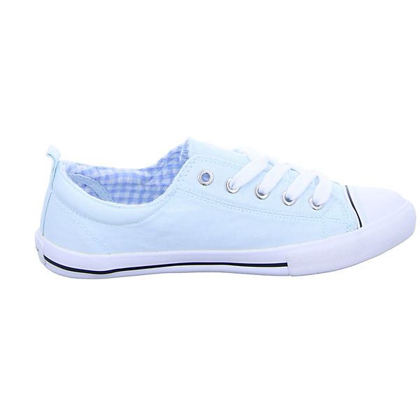 Low blau Jeans Gerry Sneakers Pepe wqx8TX6