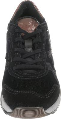 By Mephisto Sneakers Allrounder Vitesse 4qzxwgfwa Schwarz Low 5L3Rj4A
