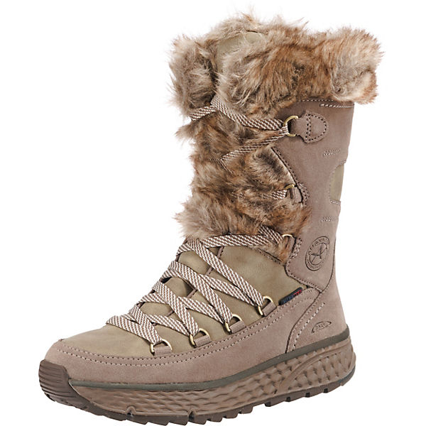 Outback-Tex Winterstiefel
