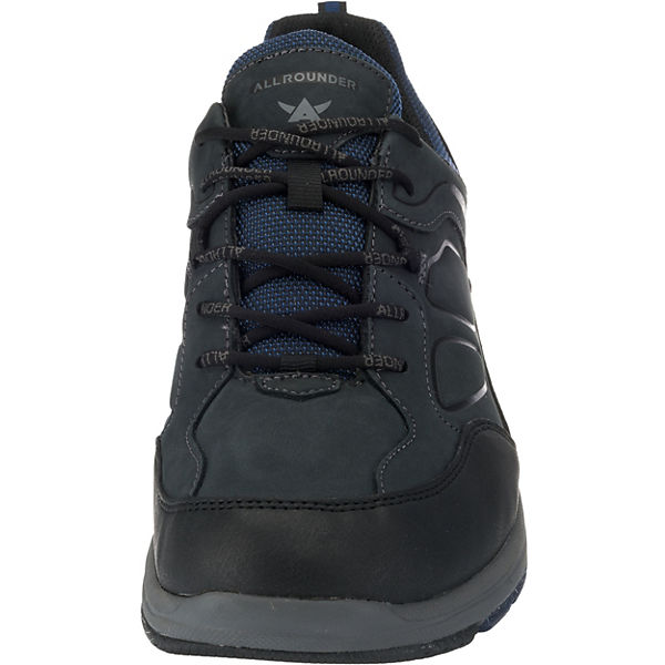 black BY denim MEPHISTO ALLROUNDER Wanderschuhe Caletto Tex p41x1H