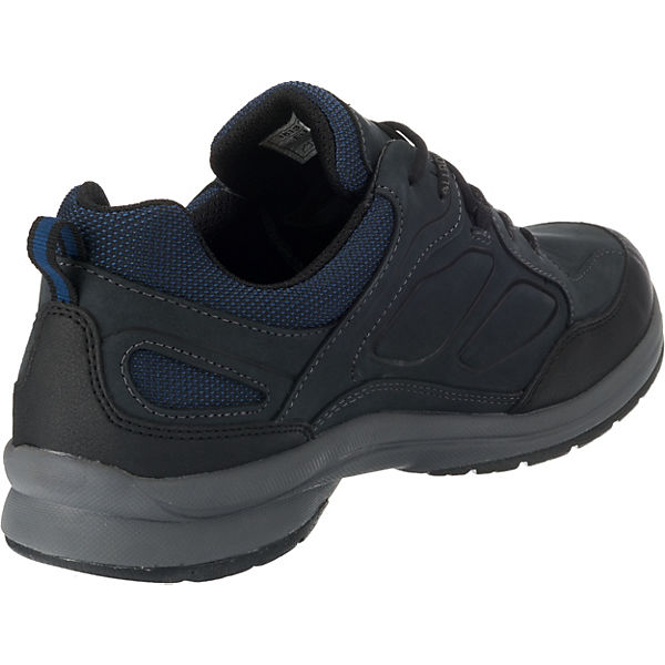 black denim Wanderschuhe BY ALLROUNDER MEPHISTO Caletto Tex qXgS4a