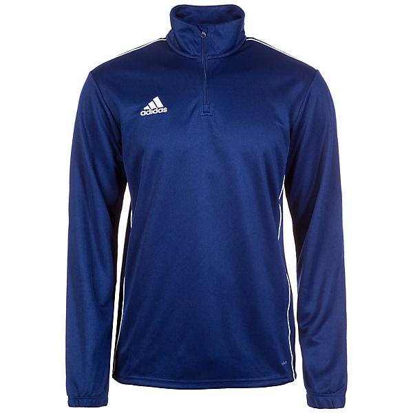 adidas Performance Core 18 Trainingsshirt Herren dunkelblau