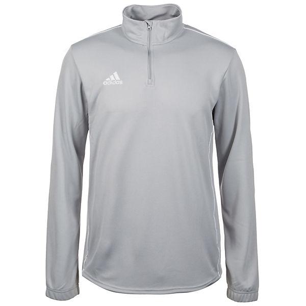 adidas Performance Core 18 Trainingsshirt Herren grau
