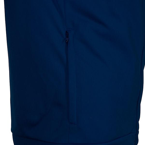 Performance Trainingsjacke adidas Core blau kombi 18 Herren 81x0nHP