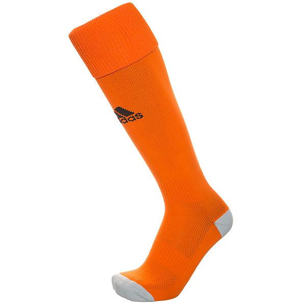 adidas 16 orange adidas Sockenstutzen schwarz Milano Performance vOrvqnwg