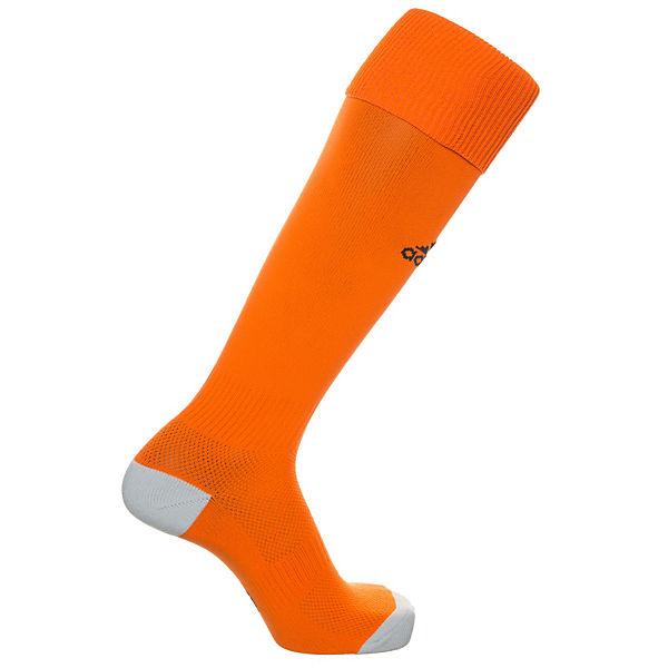orange adidas Milano schwarz adidas Sockenstutzen Performance 16 cq8zXxqF1w