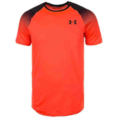 HeatGear Raid 2.0 Trainingsshirt Herren