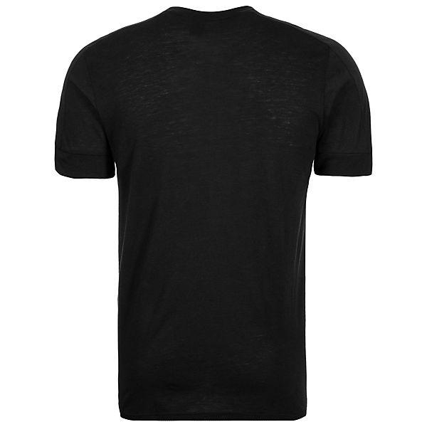 Herren ID Stadium adidas schwarz Trainingsshirt Performance wB60fxRY