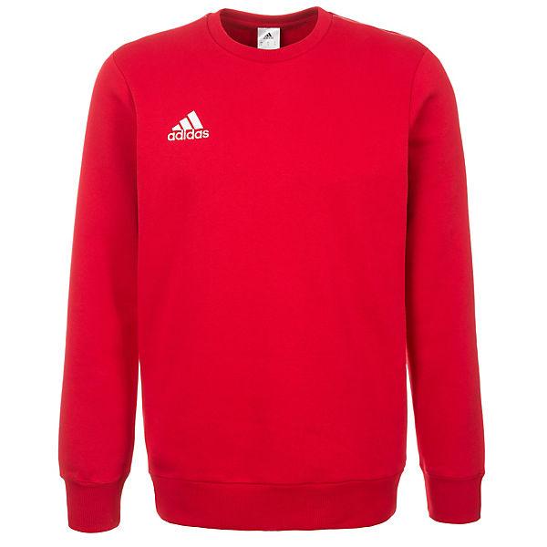 Sweatshirt 15 weiß Core Performance adidas rot Herren qROttZ