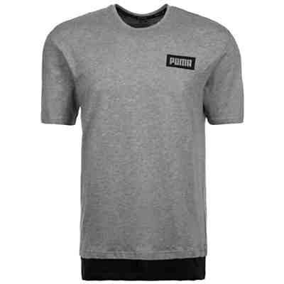 Rebel Trainingsshirt Herren