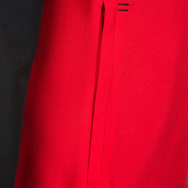 17 rot Herren schwarz adidas Präsentationsjacke Performance Tiro Fn8ax416