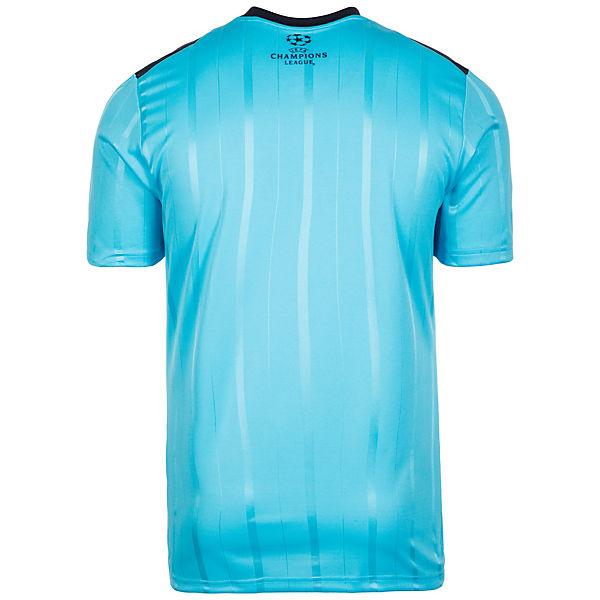 blau adidas UEFA Schiedsrichtertrikot Champions Performance Herren League nxfwq4p6